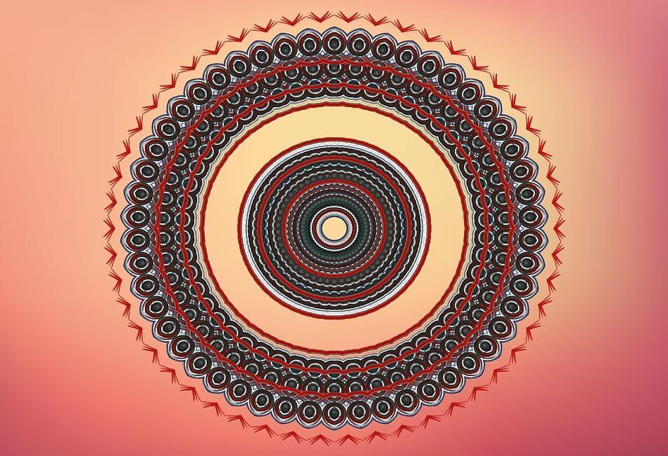 Shopeast Asia tapestry boho hippie chic mandala