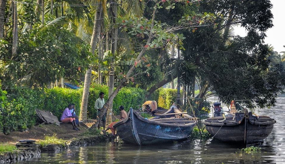 Alleppey images
