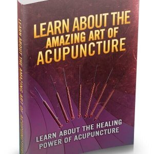 art of acupuncture