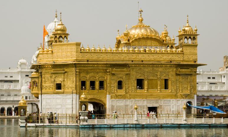 Amritsar tourism