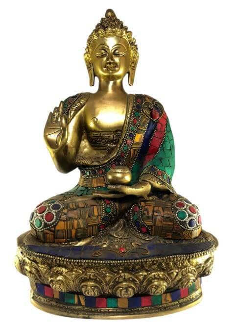 Buddha statue benefits