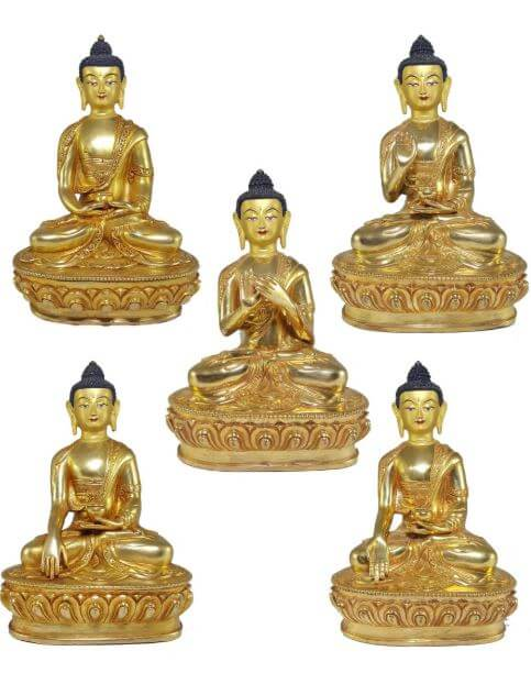 Buddha statue on sale