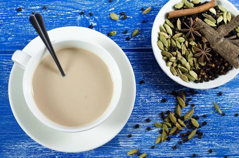 Chai tea health benefits