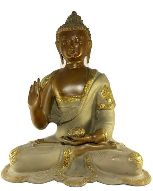 Chinese statue Buddha for sale