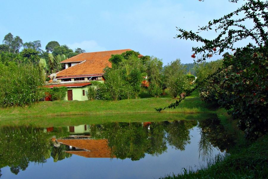 Coorg India
