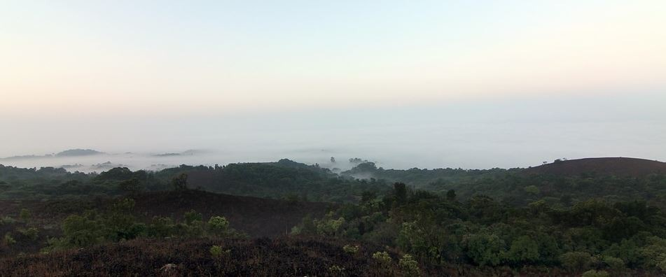 Coorg images