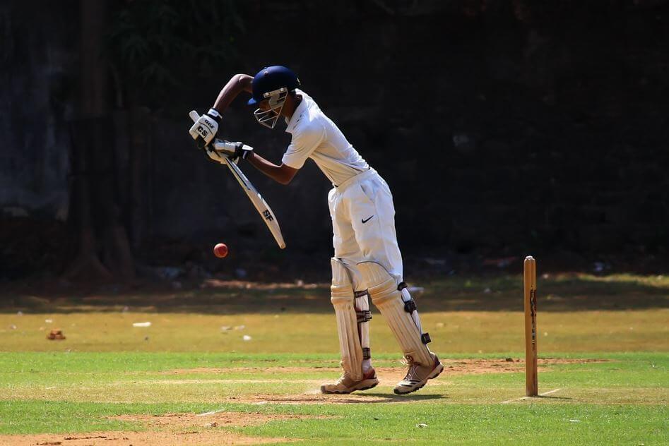 Sport in India