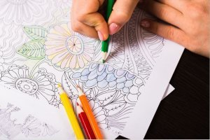 asy mandala coloring pages