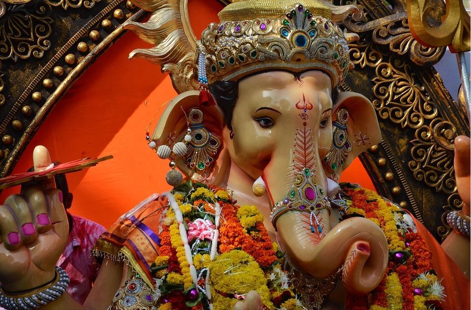 Ganesh facts