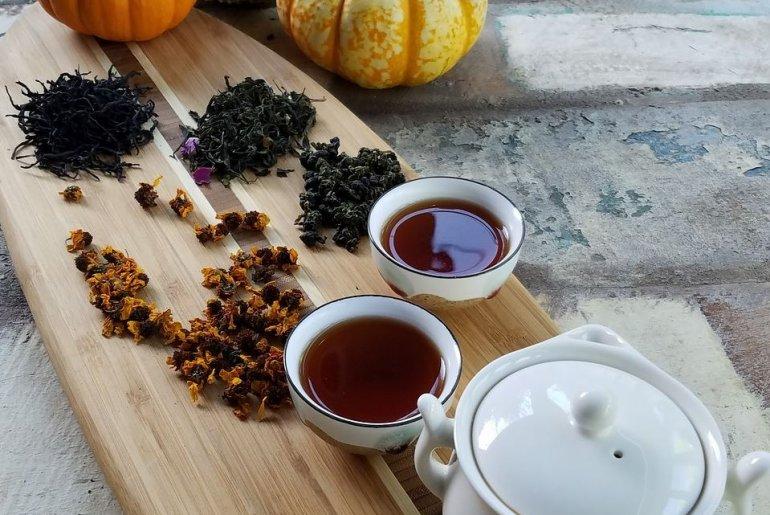 Health benefits of black tee