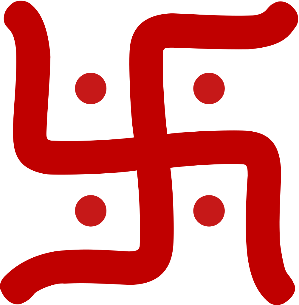 Hindu Swastika