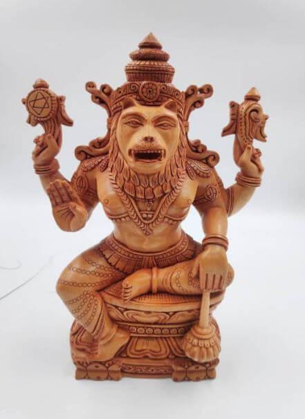 Hindu god of rebirth