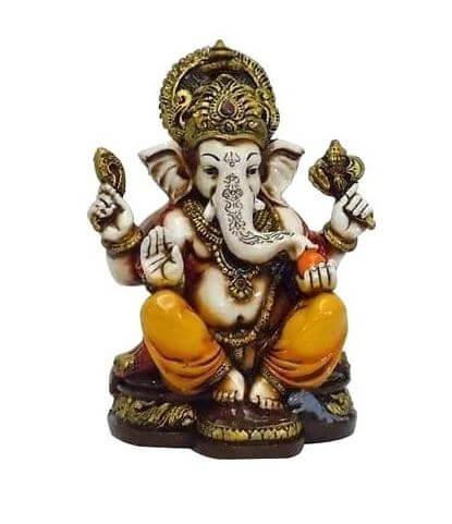 Hindu god symbols