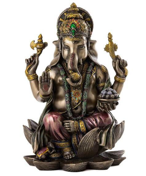 Hindu symbol names