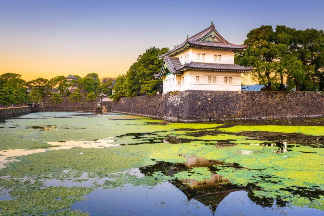 Holidays to Japan