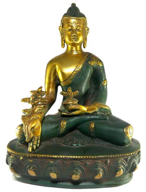 How to keep buddha statue at home