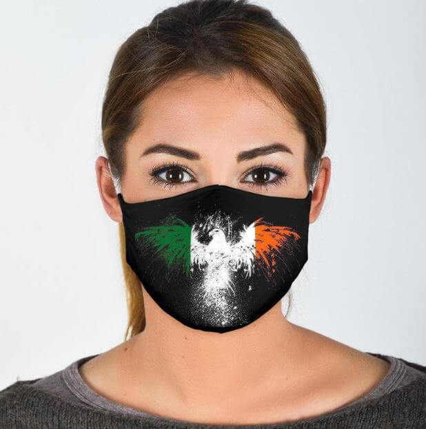 India flag face mask buy online