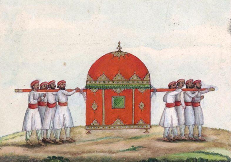 India wedding symbols