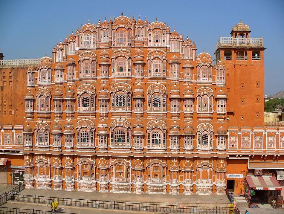 Jaipur visiting place