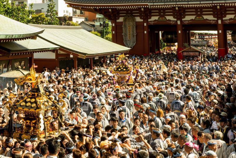 Japan public holidays