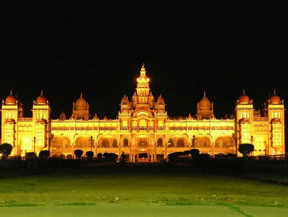 Mysore images