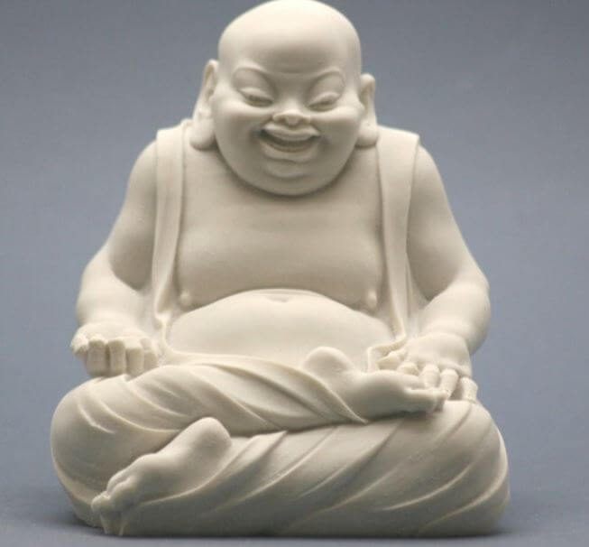 Laughing Buddha statue for sale