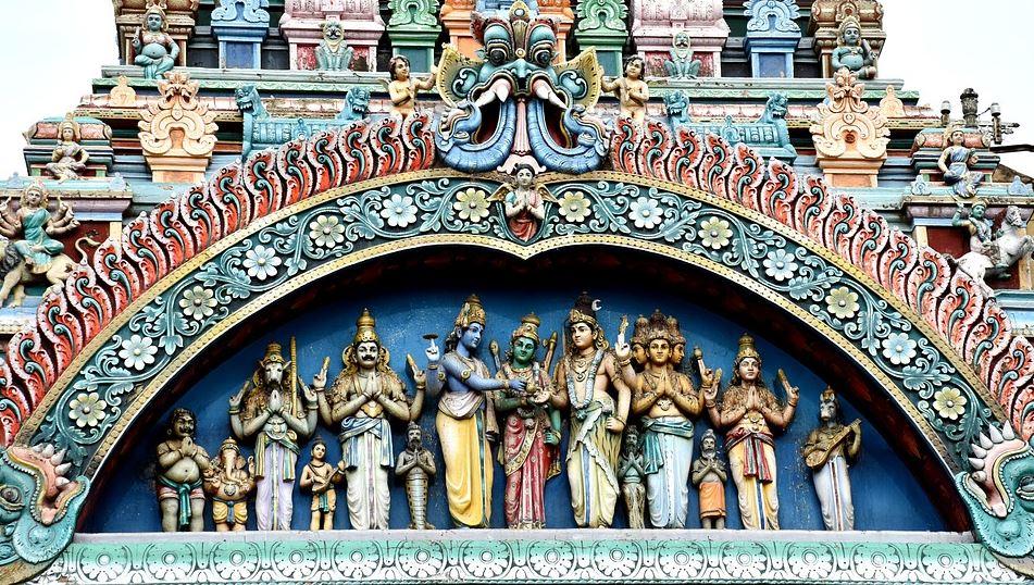 Madurai Meenakshi images