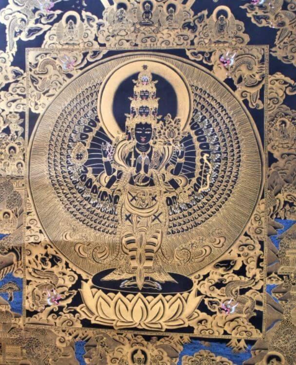 mandala designs colored