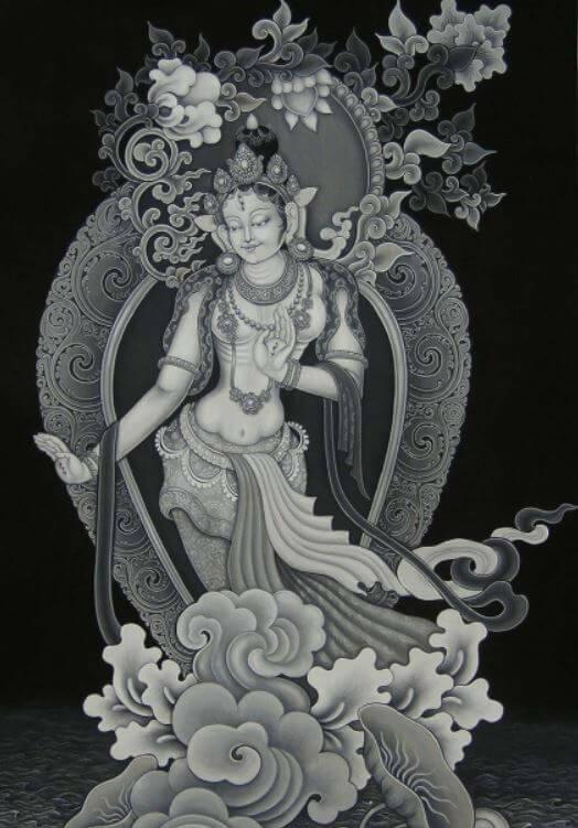 Mandala designs meaning