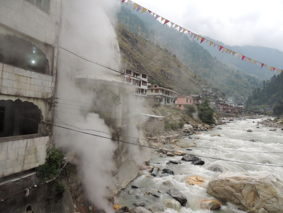 Manikaran, Parvati valley