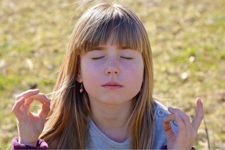 Meditation explanation