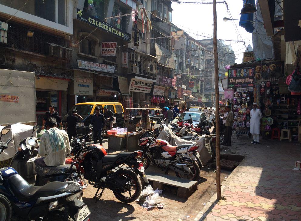 Mumbai state