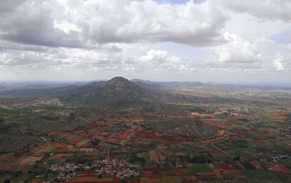 Nandi hills weather
