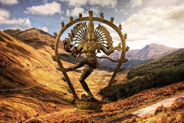 Hindu symbols meaning