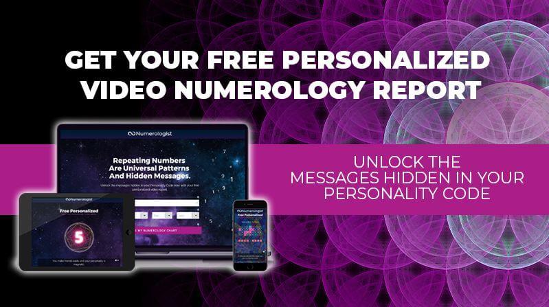 Numerology calculator online