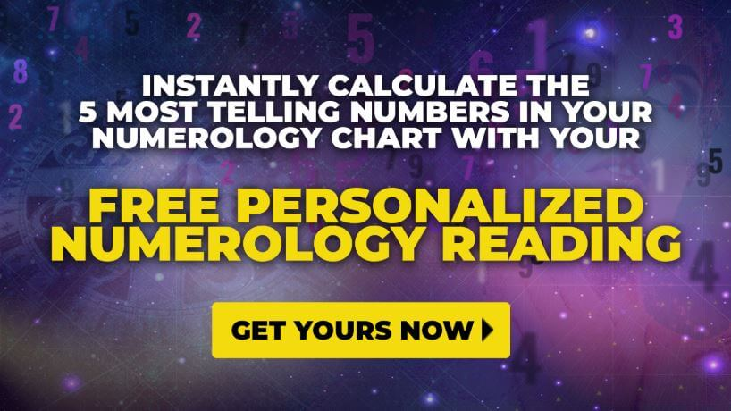 Find what the numerology name says about you and your future