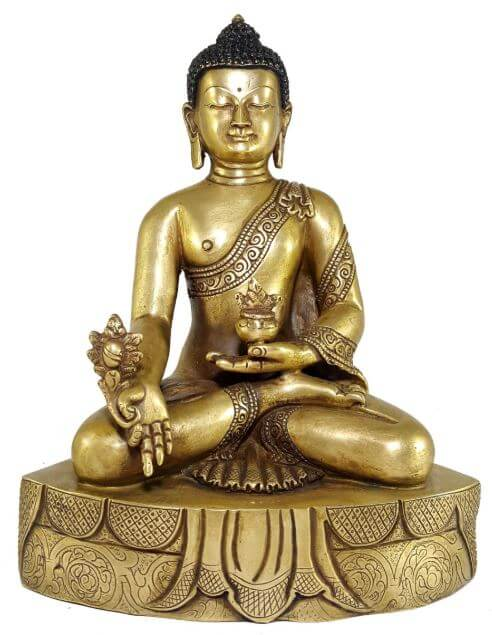 Original medicine Buddha for sale