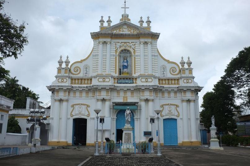 Pondicherry state