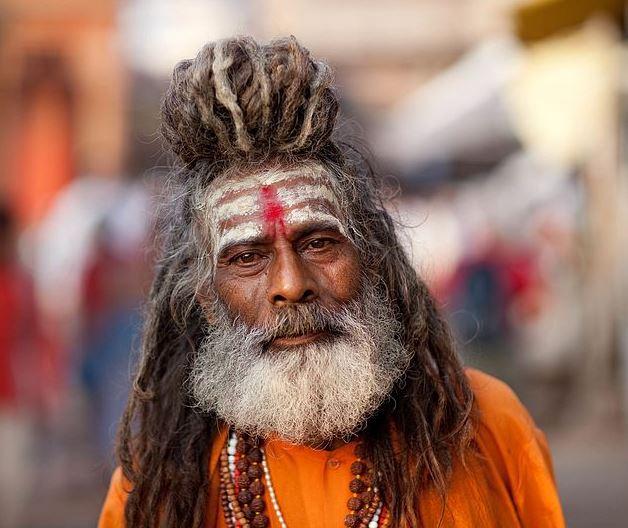 Sadhu - Hindu symbols and meaning