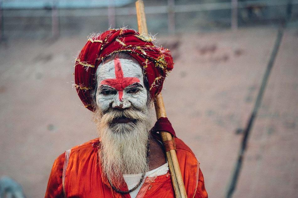 Uniqueness of India