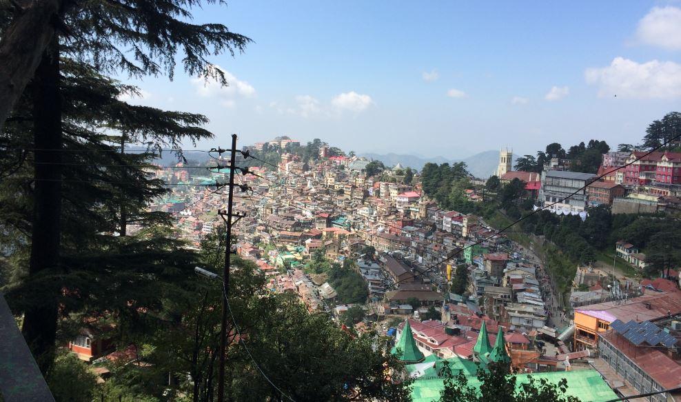 Shimla images