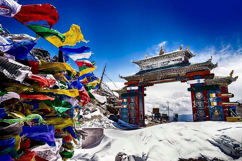 Tawang tourism places