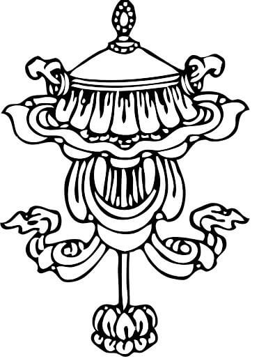 buddhist symbols images