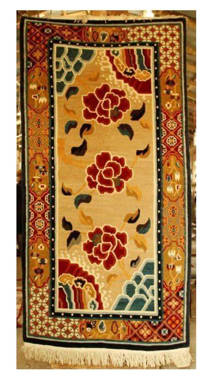 Tibetan craft