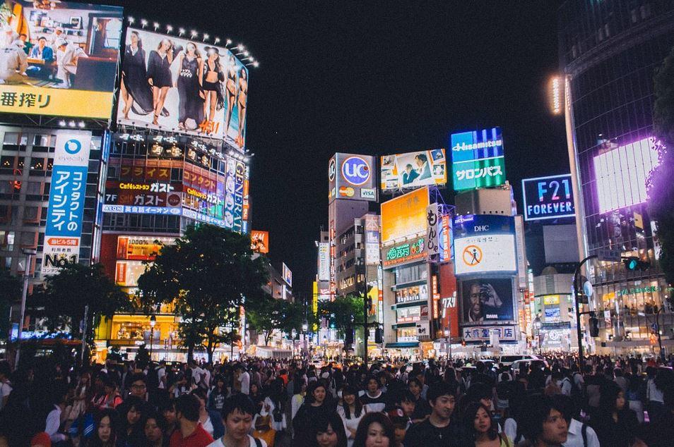 Tokyo travel advisor