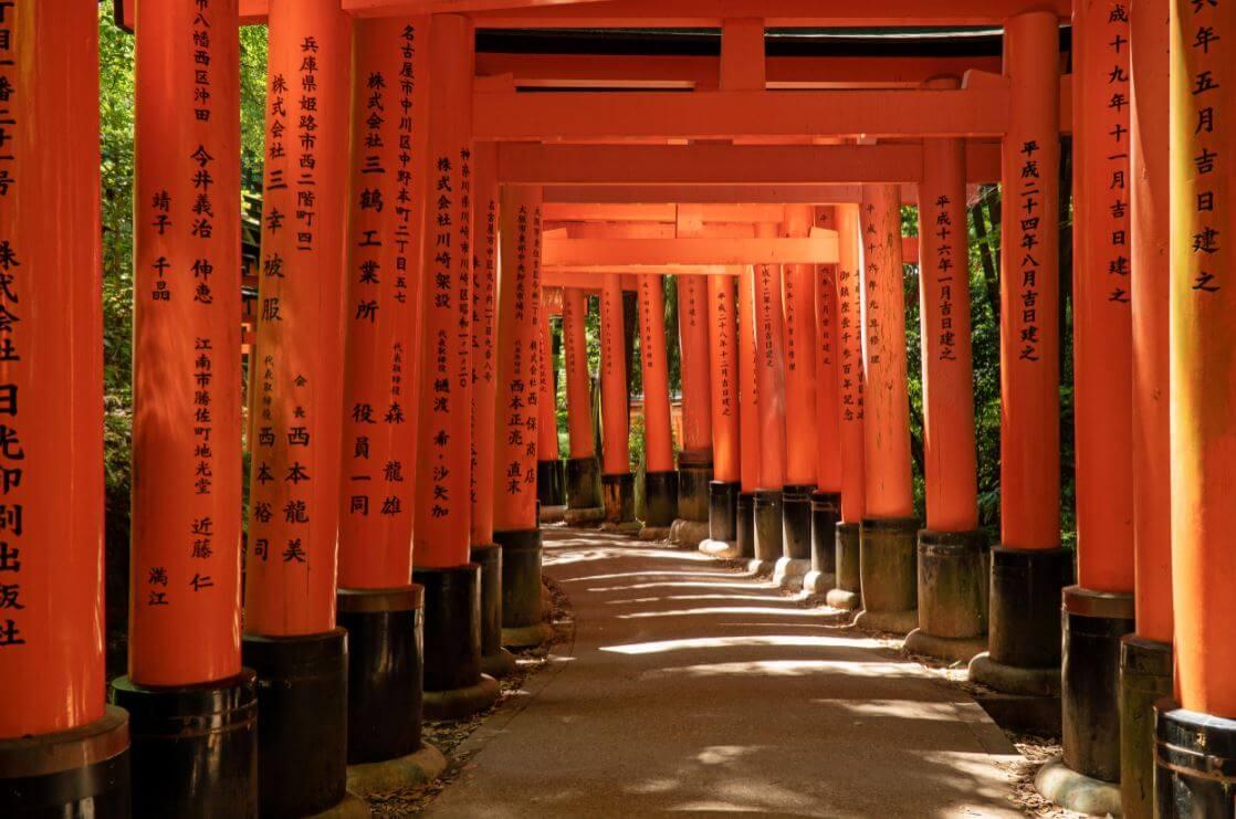 Travel to Japan Tokyo