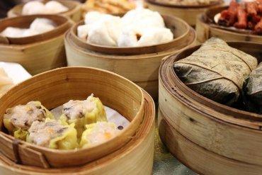China food culture