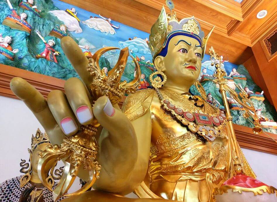 Vajra - Buddhist symbols