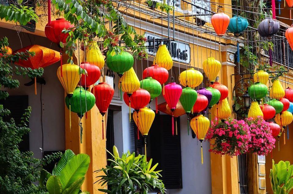 Where to travel Vietnam