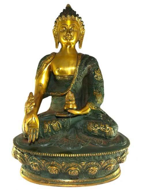 buy big buddha statue online india